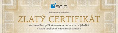 Zlatý certifikát